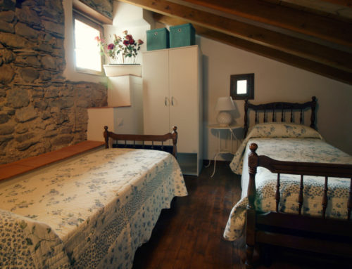 Lucrezia room