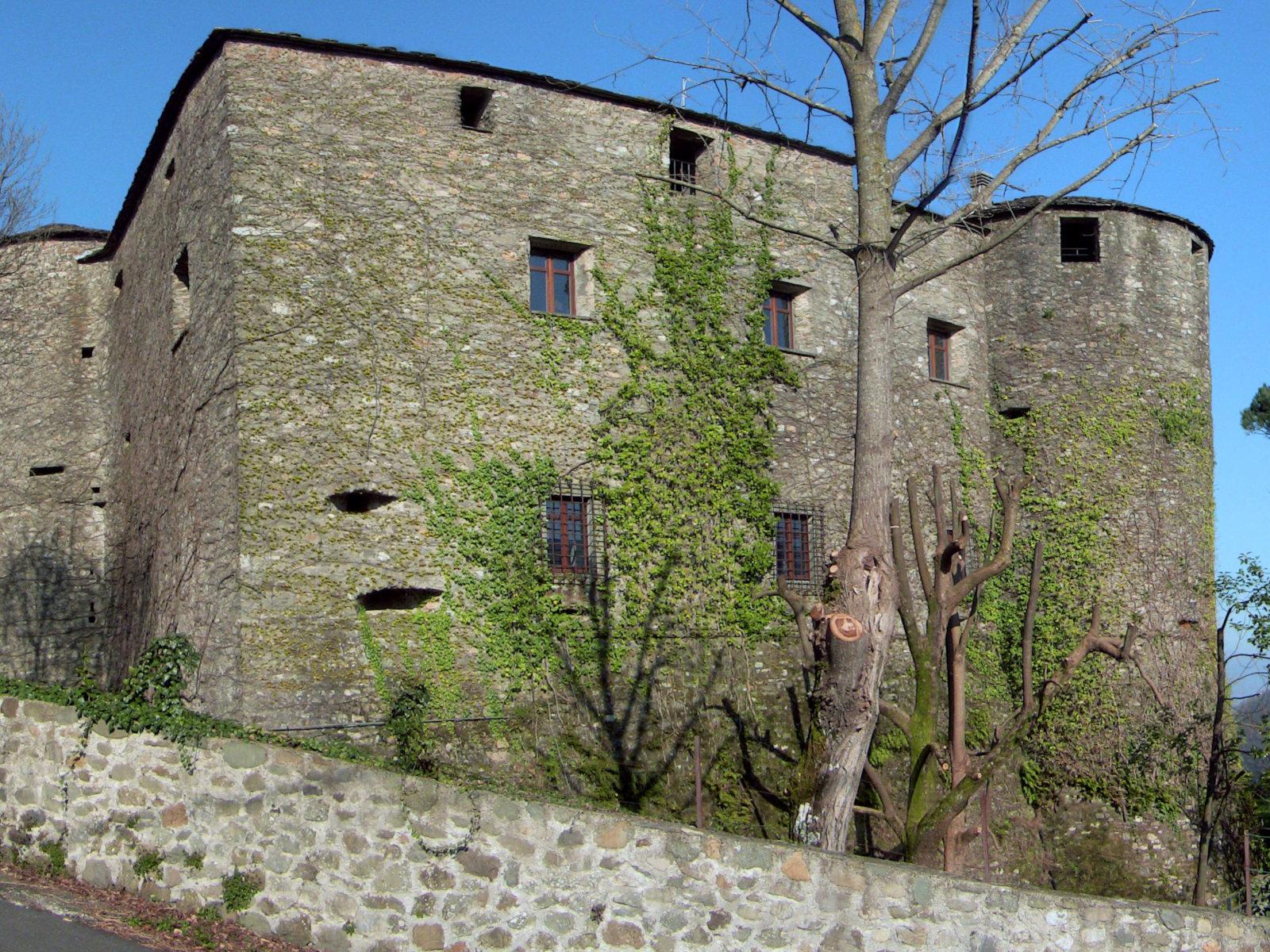 castello di Villa